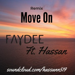 Move On - Faydee Ft. DJZ