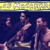 Los Macarras - Imaginary Psycho (Ensayo)