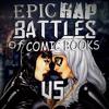 Black Cat Vs Catwoman - Comic Book Rap Battles