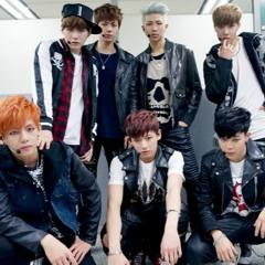 BTS - Boy in Luv Original ver. (Original title: REALMAN)