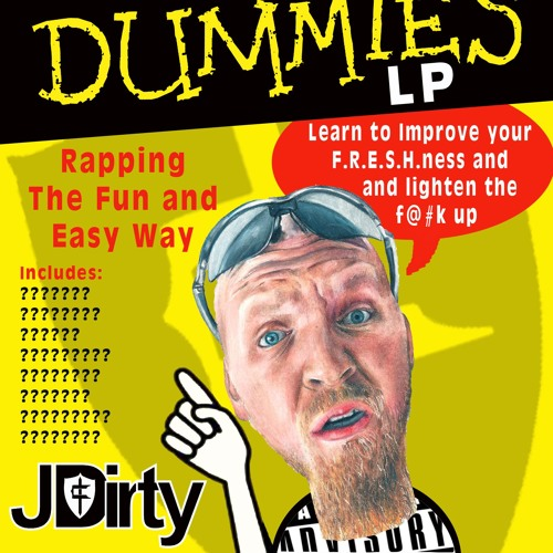 Rapping For Dummies Official Sampler