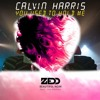 Calvin Harris & Zedd - You Used To Be Beautiful (You Used to Hold Me/Beautiful Now Mashup)