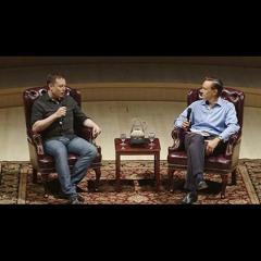 Elon Musk, Steve Jurvetson - Elon Musk's Vision for the Future