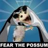 Like A Possum - Munch Militia