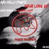 Archelli Findz - Your Love(Alesya Light Remix)[Findz Records]