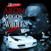 DJ Funky Feat Akon,  Migos & Solo Lucci- Whole Lot