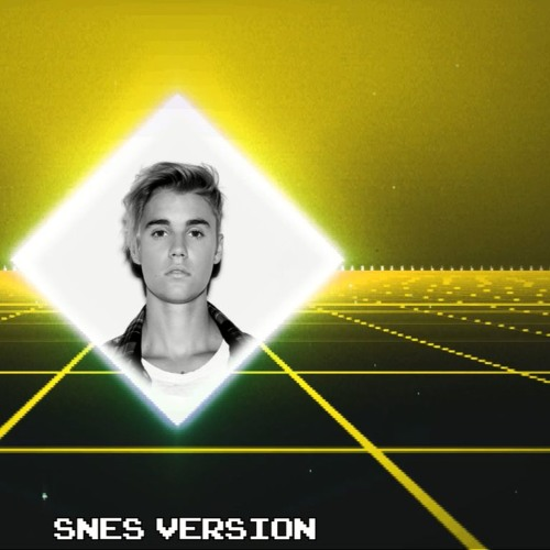Justin Bieber - Sorry (SNES VERSION)