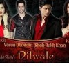 "Dilwale Movie Song ""HONTON Se BY HASSAN & UMER BAND'' - Shahrukh Khan 
