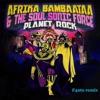 Afrika Bambaataa & Soul Sonic Force - Planet Rock (F4nto unreleased Remix )