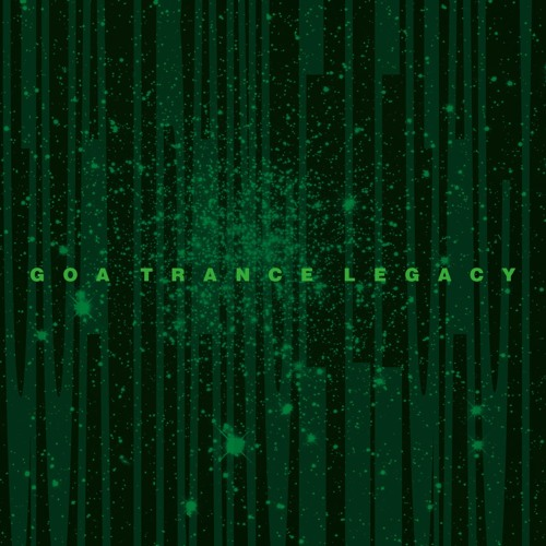 03. Goasia - Haunted