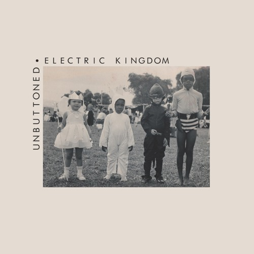Electric Kingdom EP