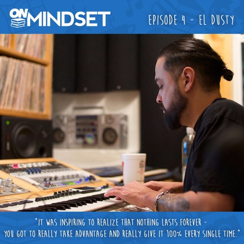 Ep. 4 - El Dusty: At the forefront of New Cumbia
