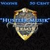Lil Wayne feat. 50 Cent -