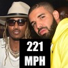 Drake X Future Digital Dash Type Banger Mp3