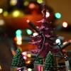 Hallelujah Christmas (Cloverton) cover