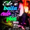 Esto Se Baila Con El Culo Y Los Pies - Happy Colors Ft Dj Bekman Portada del disco