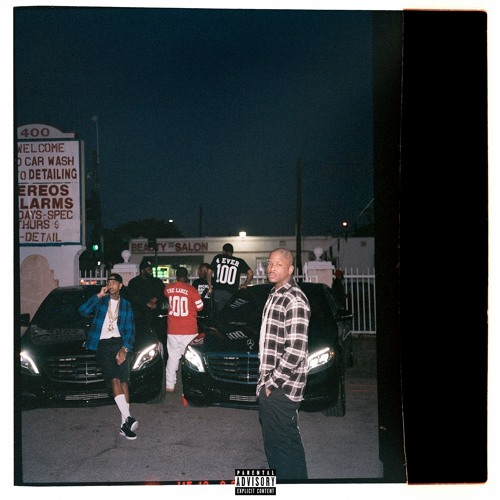 YG - I Wanna Benz ft. Nipsey Hussle & 50 Cent