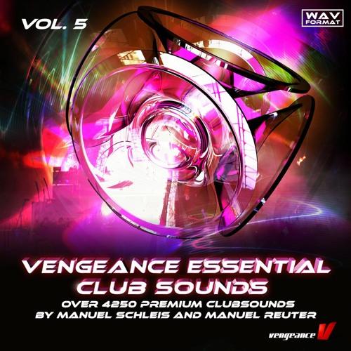 Vengeance Samplepack: Essential Clubsounds Vol.5