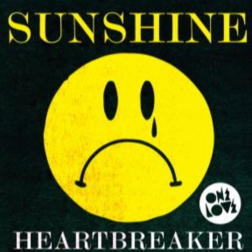 Sunshine ~ Heartbreaker [Onelove] OUT NOW!!
