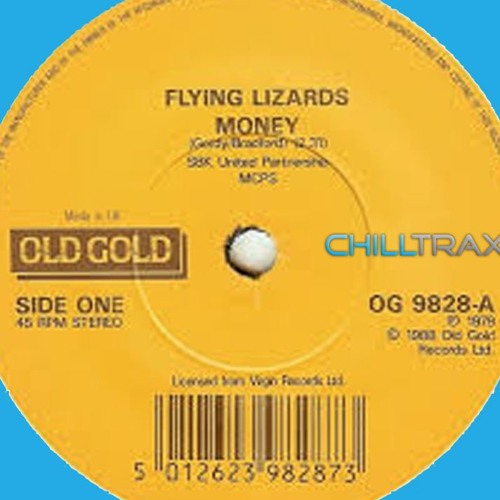 (not) The Flying Lizards for CHILLTRAX!