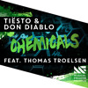 Tiesto & Don Diablo ft Thomas Troelsen - Chemicals (Valient remix)