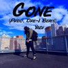 "Yadi - ""Gone"" (Prod. By: Dre-1 Beats) [Visuals Below]"