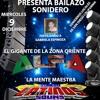 LAS AMO ALAS DOS -KACHIMBA EN VIVO SONIDO LATINOS SOUND 12/09/15