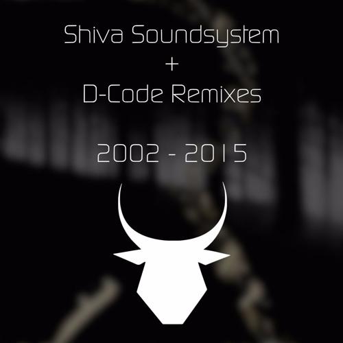 Visionary Underground - Eye Of The Storm (Shiva Soundsystem's Cloud 9 Mix)