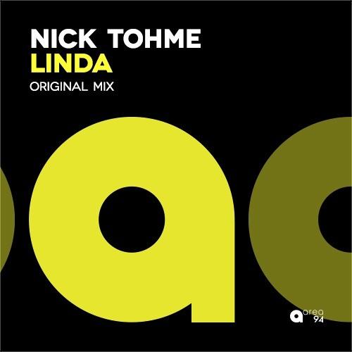 Nick Tohme - Linda (Original Mix)