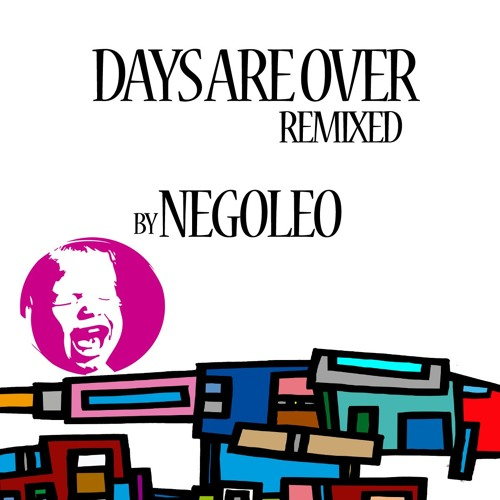 Rosemary Baby Remixed By Negoléo - Days Are Over
