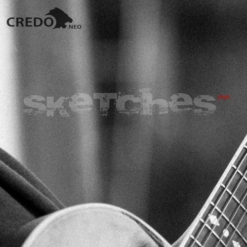 SKETCHES ep von CREDO NEO