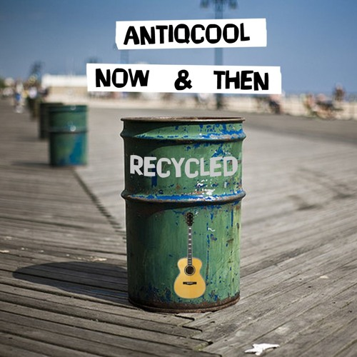 Antiqcool - All The Arks Are Full - Acoustic - BBC Introducing