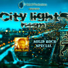 City Lights Riddim - Solid Rock Mixx..