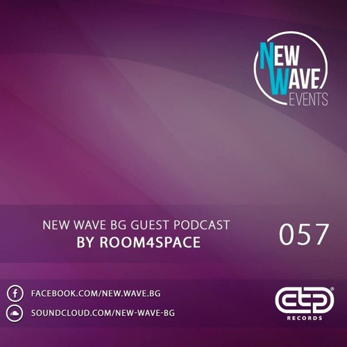 New Wave BG Guest Podcast 057 by room4space
