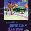 Behind the scenes: Confessions Of A Gentleman Arachnid by Michael Coolwood (me!)
