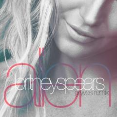 Britney Spears // Alien [Gryves Remix]