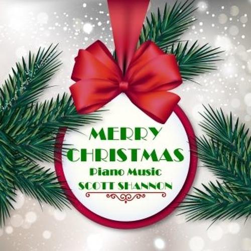 Merry Christmas - Piano Music