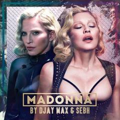 04 Holiday [featuring Nicki Minaj] (Max & Sebh Re - Work Mix)