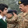 Mujay Dushman Ke Bachon ko Parhana hai_Peshawer Attack_ISPR