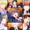 HE★VENS GATE -The Beginning of the Legend-