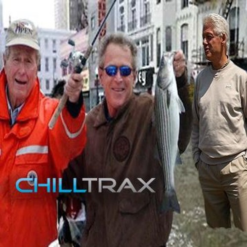 POTUS x 3 for Chilltrax