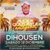 Dihousen Lanzamiento Made In Colombia Cartagena Live Session... Free dowload !!!