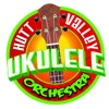 15 We Wish You A Merry Christmas ukulele songbook playalong