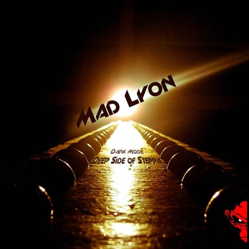 Mad Lyon - Dark Mode