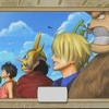 One Piece Pirate Warriors 3 OST -Beat The Nightmare