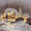 White Christmas- Piano Cover