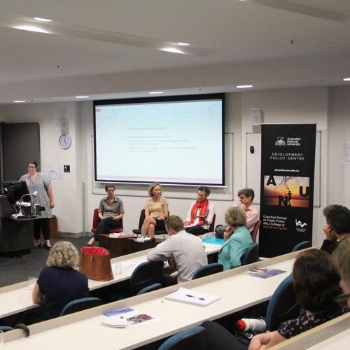 Australian aid evaluations: Australian NGO Cooperation Program