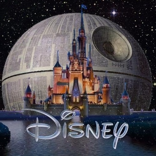 Prequel Episode II: The Mouse Awakens Cover Art