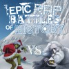 Wiki Christmas - Day 1: Jack Frost vs The Grinch. Joeaikman and Bobdave