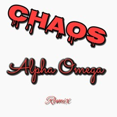 Alpha Omega Remix